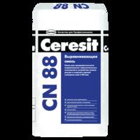 Пол наливной Ceresit CN 88, 25 кг