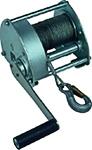 Лебедка барабаная (810 кг)